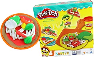 Play Doh Pizza Party B1856 Playset
