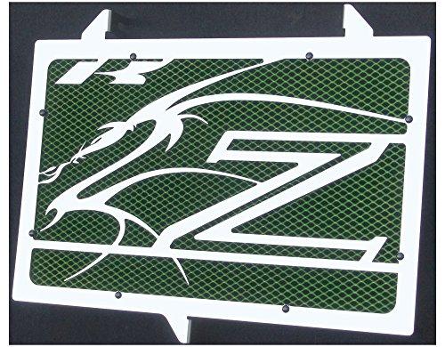 Protección de radiador Z750 07>12