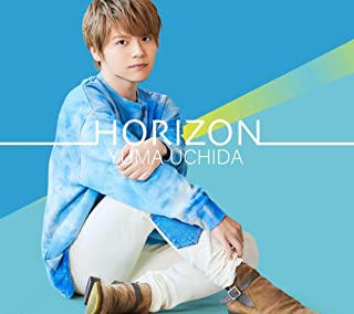 【Amazon.co.jp限定】HORIZON <CD+BD盤>(デカジャケ(CD+BD盤絵柄)付き)