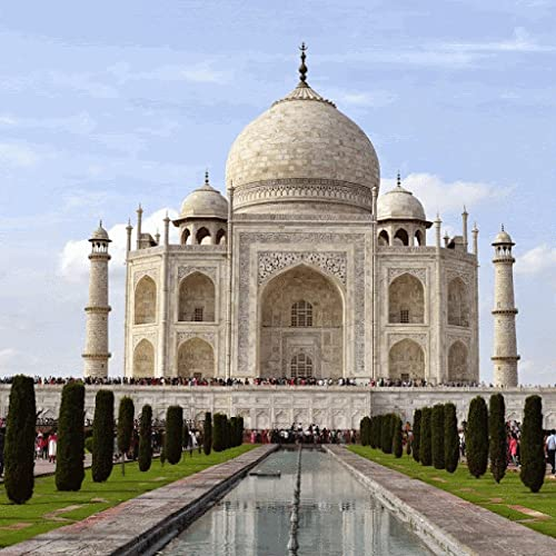 India Tourism (The Real Heaven)