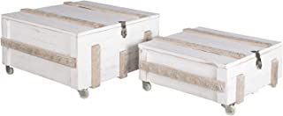 elbmöbel – Mesa baúl mesa mesa Caja Color