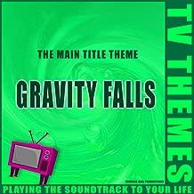 Gravity Falls - The Main Title Theme