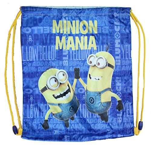 Minions Bolsa Multiuso Gym Bag 41cm