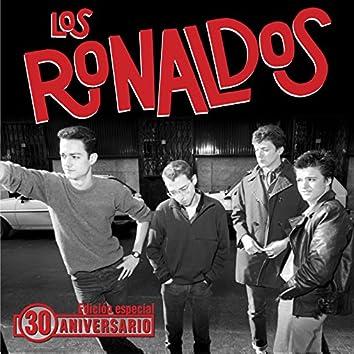 Los Ronaldos: Edición 30 Aniversario