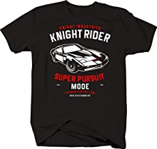 Mejor Knight Rider Super Pursuit