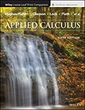 Best applied calculus 6th edition Reviews