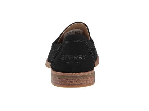 Sperry Serpent Port Penny en Shopping ligne Blacknavyred Hq84O