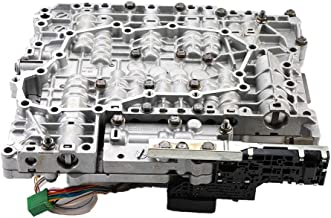 Best valve body g35 Reviews