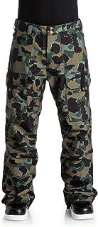 DC Men's Code 15k Water Proof Snow Pants