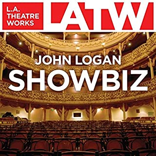 Showbiz cover art