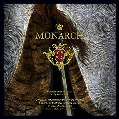 Resonym Monarch Board Game