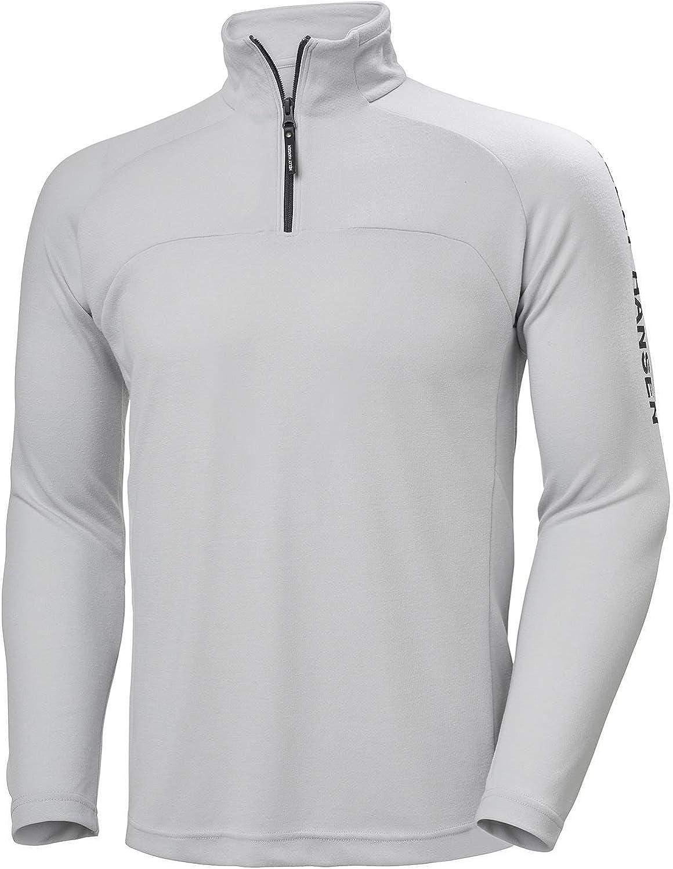 Helly-Hansen 54213 Men's HP 1/2 Zip Pullover Sweater