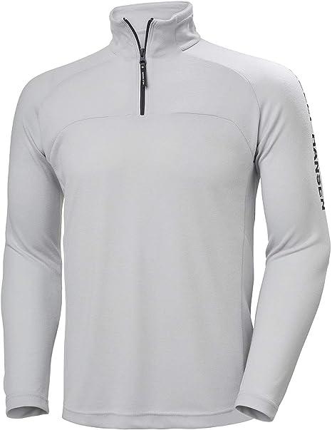 Helly Hansen Hombre Sweatshirt HP 1/2 Zip Pullover