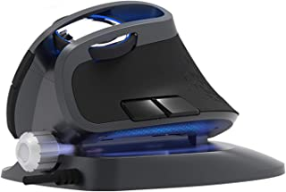 فأرة تشونونغ لاسلكية قابلة للتعديل USB فأرة ملونة كتم الصوت يمكن أن تتحكم في أجهزة متعددة شحن الكمبيوتر المحمول المحمول ال...