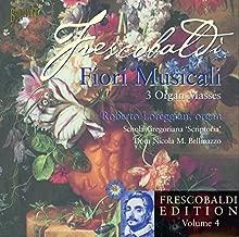 frescobaldi fiori musicali
