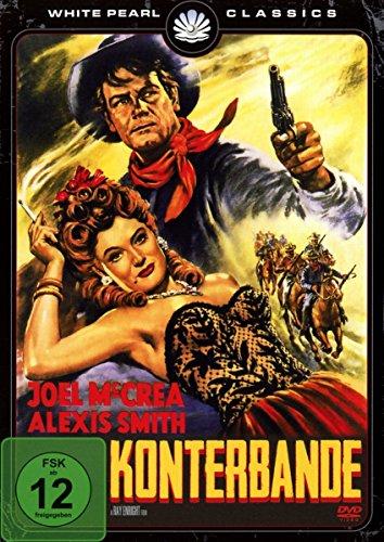 Konterbande - Original Kinofassung (digital remastered)