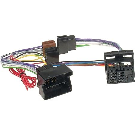 Acv Radio Adapter Kabel Für Freisprecheinrichtungen Elektronik