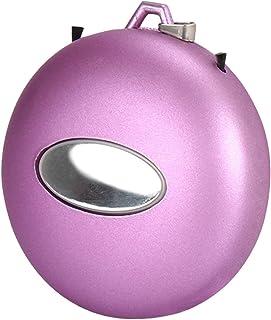 GAKIN 1 PC purificador de aire coche purificador portátil limpiador de aire para el hogar oficina dormitorio viaje USB carga