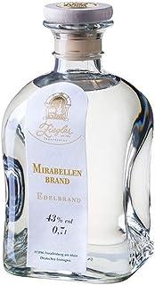 Mirabelle 0,35 L. Edelobstbrennerei Gebr. J. & M. Ziegler GmbH