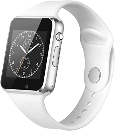 Smart Watch for Android Phones,2018 Bluetooth smartwatch...