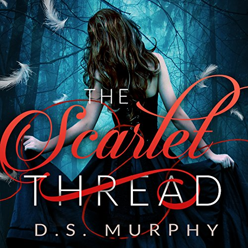 The Scarlet Thread audiobook cover art