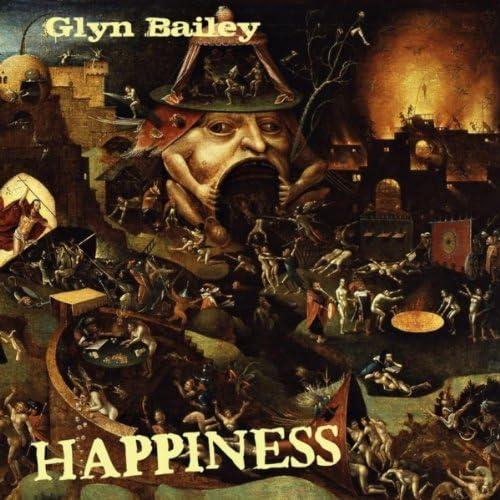 Glyn Bailey