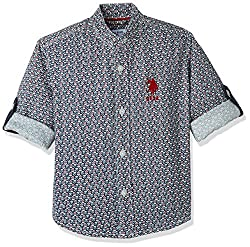 US Polo Assn. Boys  Shirt
