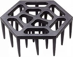 OKSLO Aluminum pizza heat sink with nonstick coating