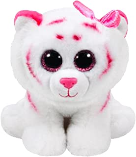 Ty Beanie Boo Purrcilla the Cat 6