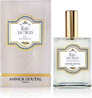 Annick Goutal Eau de Sud Parfum for Men, 3.4 Fl Oz