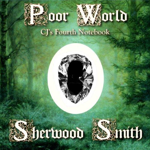 Poor World audiobook cover art