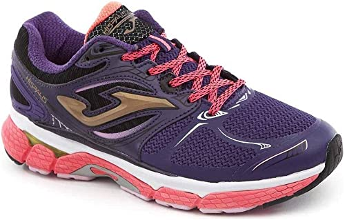 Joma Sport - Hauszapatos de Running de Sintético para mujer