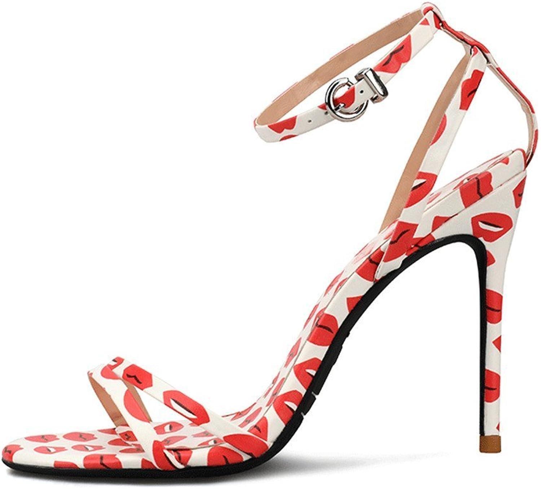 CCBubble High Heels Women Sandals Summer Stiletto Sandals Women