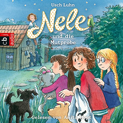 Nele und die Mutprobe (Nele 15) audiobook cover art