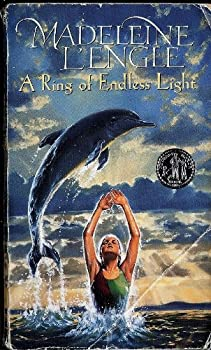 Paperback A Ring of Endless Light Book