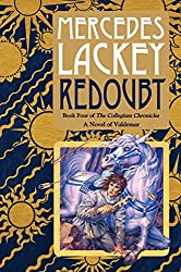 Cover of Redoubt