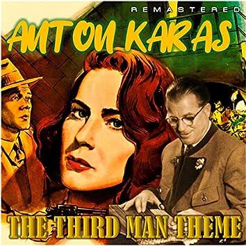 The Third Man Theme (Remastered)