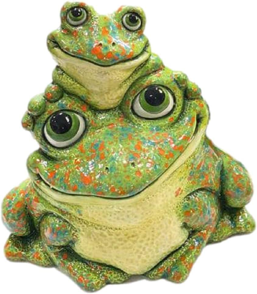 Garden Frogs Toads Puddles Tibber Max 47% OFF half 10