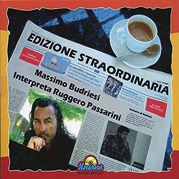 Massimo Budriesi Interpreta Ruggero Passarini