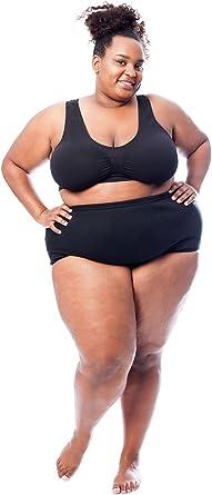 Extra large women