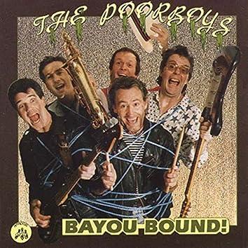 Bayou Bound!