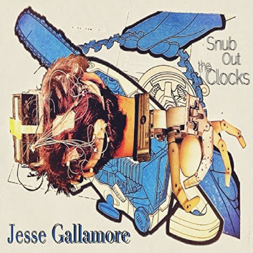 Jesse Gallamore