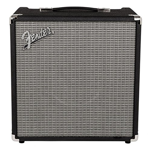 Is the Fender Rumble 40 Worth it?