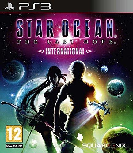 Square Enix  Star Ocean: The Last Hope International