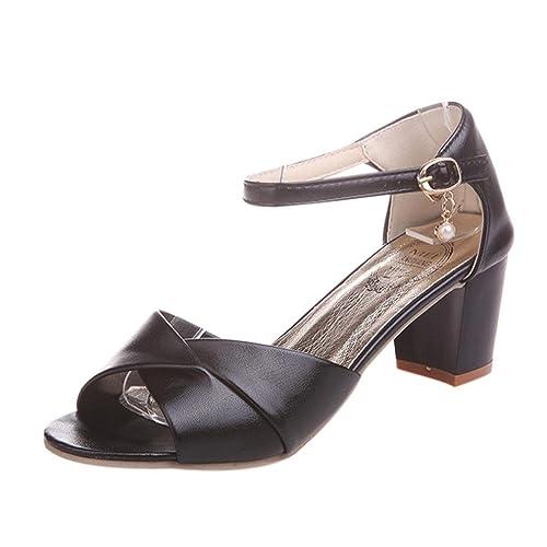 afe74913c874 Lolittas Ladies Women Summer White Sandals Court Shoes