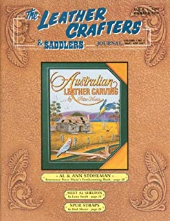 The Leather Crafters & Saddlers Journal (Volume 7, No. 2)
