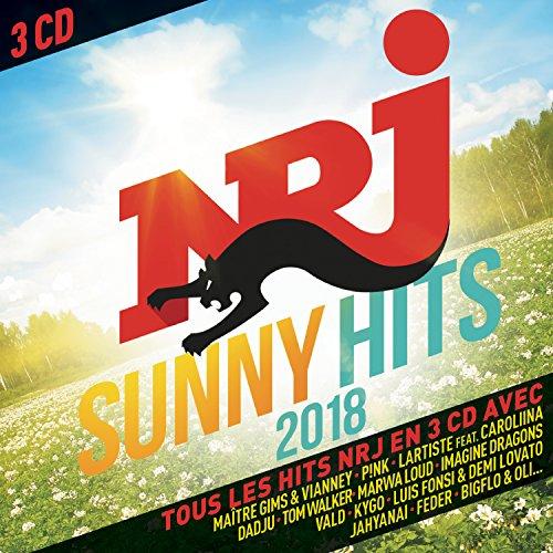 Nrj Sunny Hits 2018