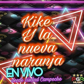 En Vivo Desde Ciudad Campeche