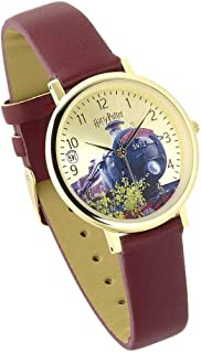 The Carat Shop Reloj Analógico para Mujer de Automático con Correa en Poliuretano TP0027