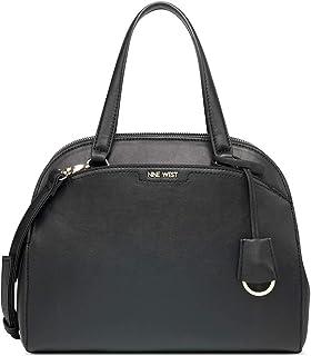 حقائب يد للنساء من ناين ويست - لون اسود